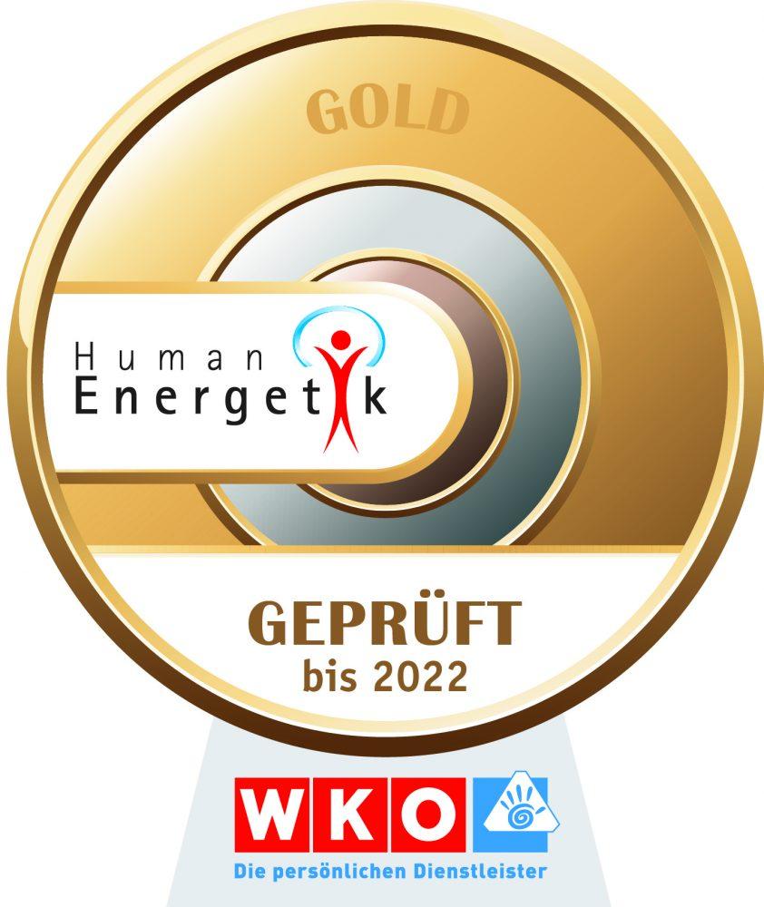 Human Energetic Gold