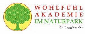 Logo Wohlfühlakademie