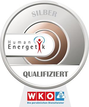 Human Energetic Silver