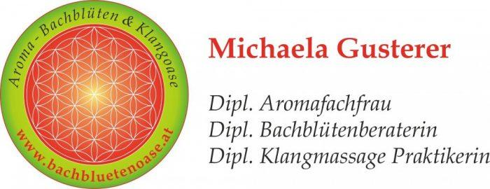 Logo Bachblütenoase
